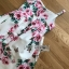Lady Amy Rose Blossom Printed Crepe Dress thumbnail 8