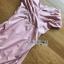 Body-Con Lady Ribbon Crepe Dress thumbnail 7