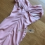 Body-Con Lady Ribbon Crepe Dress thumbnail 6