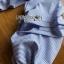 Cotton Dress Lady Ribbon เดรสผ้าคอตตอน thumbnail 5