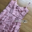 Lace Single Dress เดรสสายเดี่ยว thumbnail 7