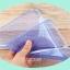 เคสซิลิโคนใส สีต่างๆ (เคส iPad Air 1) thumbnail 16