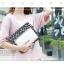 """เคสกระเป๋าสะพาย ลายจุด Fashion Polka Dot - เคสไอแพด 2017 (9.7"""") thumbnail 17"""