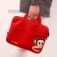 กระเป๋าใส่ไอแพด ลายการ์ตูนลิงพอลแฟรงค์ (เคส iPad mini 4) thumbnail 3