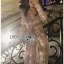 Sequin Twisted Maxi Dress thumbnail 4