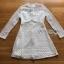 Chic A-line Lace Mini Dress thumbnail 8