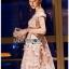 Lady Laura Sweet Flower Tulle Dress thumbnail 3