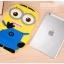 เคสซิลิโคนมินเนี่ยน (เคส iPad mini 1/2/3) thumbnail 5