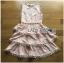 Lace & Cotton Dress เดรสผ้าคอตตอน thumbnail 7