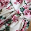 Lady Amy Rose Blossom Printed Crepe Dress thumbnail 7