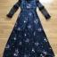 Lady Ella Fairy Tulle Collar Dress thumbnail 9