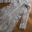 Maxi Dress เดรสยาวผ้าลูกไม้สีครีม thumbnail 10