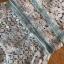 Vivid Blue Lace Dress เดรสสั้นผ้าลูกไม้สีฟ้าสด thumbnail 6