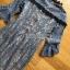 Lilac Lace Mermaid Dress thumbnail 7
