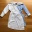 Shirt Dress Lady Ribbon เชิ้ตเดรส thumbnail 7
