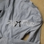 Lady Andrea Minimal Avant-Guard Detailed Shirt thumbnail 7