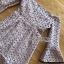 Off-Shoulder Lady Ribbon Lace Dress thumbnail 7