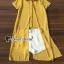ชุดเซ็ทเสื้อฟ้า เซ็ทเสื้อเหลือง thumbnail 6