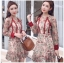 Lace Cocktail Dress ค็อกเทลเดรสสั้น thumbnail 1