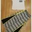 คอกลมแขนสั้นใส่คู่กับกางเกงผ้าพิมพ์ลายสีขาวดำ thumbnail 7