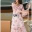 Lady Marion Sweet Chiffon Dress thumbnail 2