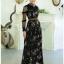 Lady Ella Fairy Tulle Collar Dress thumbnail 5