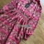 Lady Eva Summer Blossom Smock Printed Dress thumbnail 6