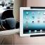 แท่นยึด iPad,iPhone กับเบาะรถยนต์ ปรับได้ 360 องศา thumbnail 4