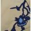 ชุดเดรสยีนส์เข็มขัดตัวชุดผ้าน้ำตาลครีม thumbnail 7