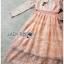 เดรสผ้าลูกไม้สไตล์โมเดิร์นเฟมินีน thumbnail 7
