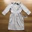 Shirt Dress Lady Ribbon เชิ้ตเดรสลายทาง thumbnail 6