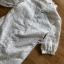 Lady Diamond Sweet White Lace Dress thumbnail 6