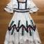 Chiffon Dress เดรสผ้าชีฟอง thumbnail 8