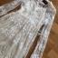 Midi Dress Lady Ribbon with Slip Dress thumbnail 5