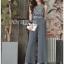 Lady Jumpsuit with Belt thumbnail 1