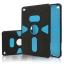 เคสกันกระแทก Combo Protective shell (เคส iPad mini 4) thumbnail 2