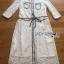 Lady Leslie Smart Lace Dress with Ribbon thumbnail 9