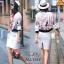 แจ็คเก็ตสีครีมเสื้อคลุมสวยๆ thumbnail 2