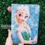 เคสการ์ตูนโฟรเซ่น เจ้าหญิงหิมะ (เคส iPad 2/3/4) thumbnail 1
