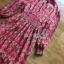 Lady Eva Summer Blossom Smock Printed Dress thumbnail 5