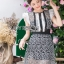 Mini Dress Lady Ribbon เดรสผ้าลูกไม้ thumbnail 1