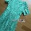 Minty Lady Ribbon Lace Maxi Dress thumbnail 6