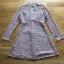 Chic A-line Lace Mini Dress thumbnail 6
