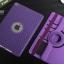 เคสหมุนได้ 360 องศา ถอดชิ้นส่วนได้ (เคส iPad mini 4) thumbnail 9