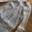 Mini Dress เดรสผ้าลูกไม้สีขาวตกแต่งริบบิ้น thumbnail 8