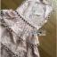 Lace & Cotton Dress เดรสผ้าคอตตอน thumbnail 6
