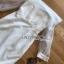 Crepe and Organza Dress เดรสผ้าเครป thumbnail 5