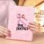"""เคสการ์ตูน The Pink Panther - เคสไอแพด 2018 (9.7"""") thumbnail 4"""