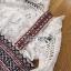 Lady Rosie White Lace Shirt Dress thumbnail 6