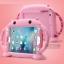 เคสซิลิโคน Robot Kids Silikon (เคส iPad Air 1) thumbnail 5